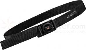 Gerber 31-001771 Bear Grylls Nylon Survival Belt, 48 inch Overall, 2 inch Thick