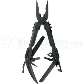 Gerber Needlenose Multi-Plier 600 Basic Multi-Tool, Black