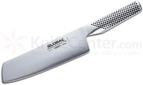 Global G-5 Kitchen 7 inch Vegetable Knife