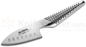 Global GS-41 Kitchen 4 inch Granton Cook Knife