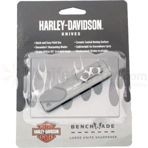 Harley-Davidson Large Field Knife Sharpener