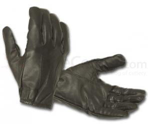Hatch Resister Gloves, Kevlar Lined, Medium