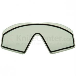 Hatch 3 Pack Clear Tear Off for Boss Goggle