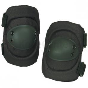 Hatch Centurion Elbow Pads Black