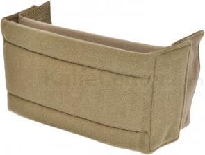 Hazard 4 Evac Padded Divider, Set of 2, Coyote