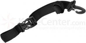 Hazard 4 Stabilizer Strap 1 inch for Slings and Messengers, Black