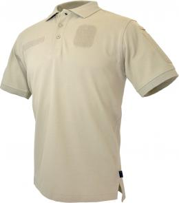 Hazard 4 Loaded I.D. Centric Battle Polo, Tan, 2X Large