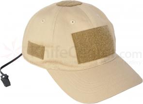 Hazard 4 PMC Classic Velcro Ball Cap, Coyote