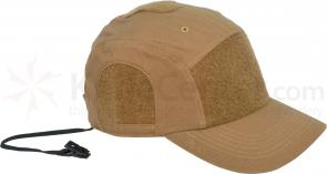 Hazard 4 Privateer Modular Contractor Panel Cap, Coyote