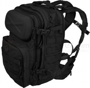 Hazard 4 Patrol Pack Thermo Pack Daypack, Black