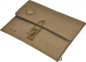 Hazard 4 Launch Pad Tactical iPad Sleeve, Coyote