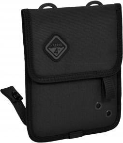 Hazard 4 Launch Pad Mini Tactical iPad Mini and Kindle Type Sleeve, Black