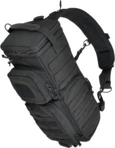 Hazard 4 Evac Photo-Recon Tactical Optics Sling Pack, Coyote