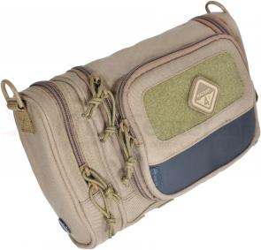 Hazard 4 Reveille Rugged Oversized Toiletry Bag, Coyote