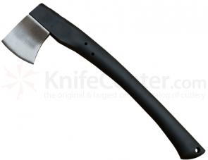 Helko Tomahawk Hatchet 17.7 inch Overall, Head Weighs 1.25 pounds, Includes Axe-Guard Oil