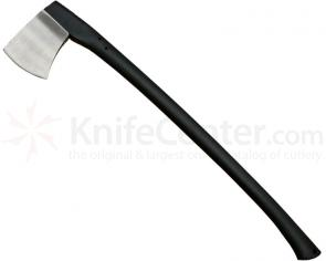 Helko Tomahawk Universal Axe 31.5 inch Overall, Head Weighs 2.8 pounds, Includes Axe-Guard Oil