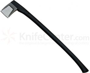 Helko Tomahawk Splitting Axe 31.5 inch Overall, Head Weighs 3.3 pounds, Includes Axe-Guard Oil