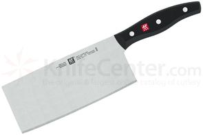 Zwilling J.A. Henckels TWIN Signature 7 inch Chinese Vegetable Cleaver
