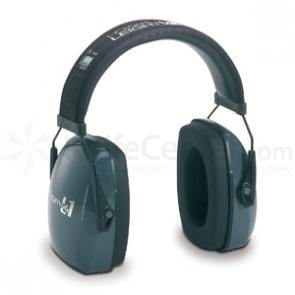 Howard Leight Leightning L1 Earmuffs, Low Profile