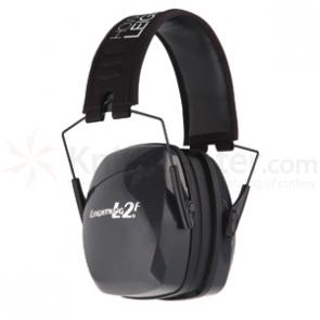 Howard Leight Leightning L2F Earmuffs, Folding
