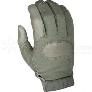 HWI CG200G Combat Glove, GSA Approved, Foliage, MD