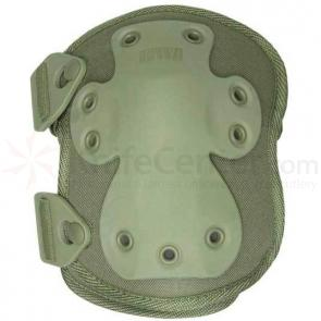 HWI NGK400 Next Generation Knee Pads, OD Green