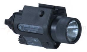Insight M3 Tactical Illuminator Rail Mount Flashlight