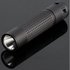INOVA T1 Lithium Powered LED Tactical Flashlight, 211 Max Lumens