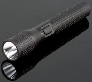 INOVA T4R Rechargeable Lithium Ion Powered Tactical LED Flashlight, 303 Max Lumens