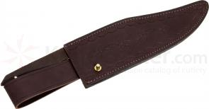 IXL Wostenholm Leather Sheath for 10 inch Classic Bowie, Sheath Only