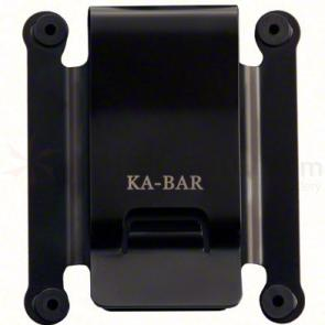 KA-BAR 1480CLIP Metal Belt Clip for TDI Knives