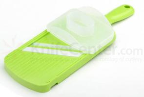 Kyocera Advanced Ceramics (Green) Wide Julienne Mandoline Slicer