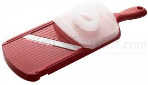 Kyocera Advanced Ceramics (Red) Adjustable Ceramic Mandoline Slicer