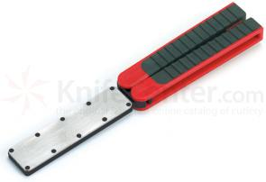 Lansky Folding Diamond Sharpening Paddle - Extra Coarse