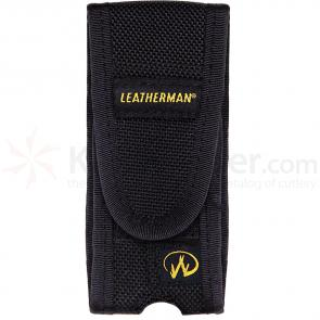 Leatherman Premium Nylon Sheath II, Fits Super Tool 300, Core, Surge