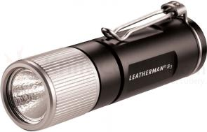Leatherman Serac S3 LED Flashlight, Up to 100 Lumens