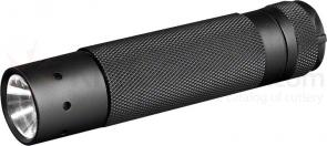 LED Lenser 880028 V2 Pocket-Size LED Flashlight, 104 Lumens, Black