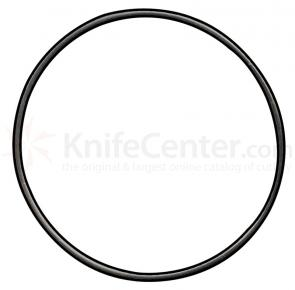 Maglite O Ring, Face Cap, Large