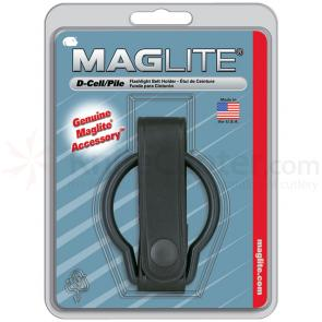 Maglite D Size Belt Holder, Plain