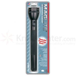 MagLite 4C Cell Black