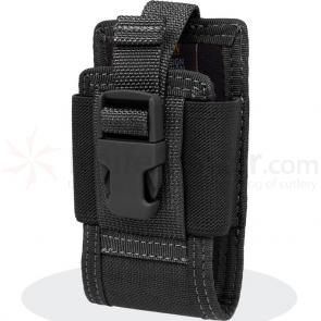 Maxpedition 0109B 4.5in. Clip-On Phone Holster, Black
