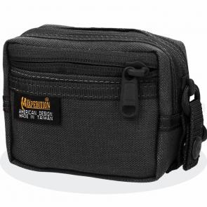 Maxpedition 0213B Three-By-Five Pouch, Black