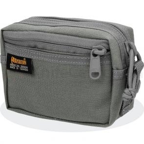 Maxpedition 0214F Four-By-Six Pouch, Foliage Green