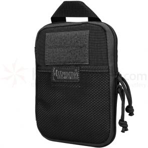 Maxpedition 0246B E.D.C. Pocket Organizer, Black