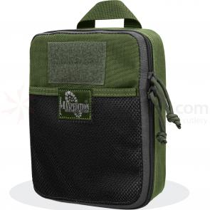 Maxpedition 0266G Beefy Pocket Organizer, OD Green