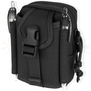 Maxpedition 0308B M-2 Waistpack, Black