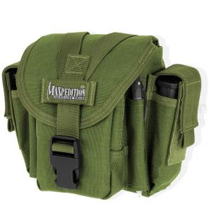 Maxpedition 0313G M-4 Waistpack, OD Green