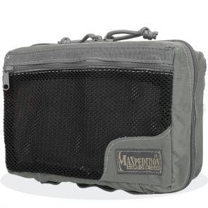 Maxpedition 0329F Individual First Aid Pouch, Foliage Green