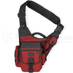 Maxpedition 0403ER Fatboy Versipack, Fire-EMS Red