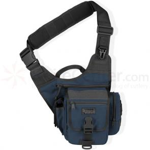 Maxpedition 0408DB Fatboy S-Type Versipack, Dark Blue